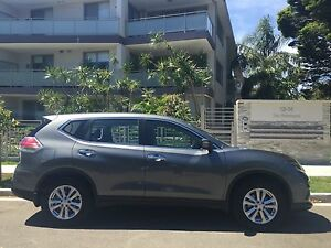 2015 Nissan X-trail Wagon - Low KM's - Immaculate condition Dee Why Manly Area Preview