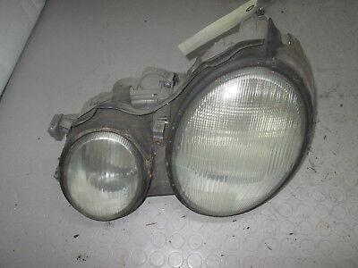 Mercedes-Benz W208 CLK Scheinwerfer links A2088200161 kein Xenon