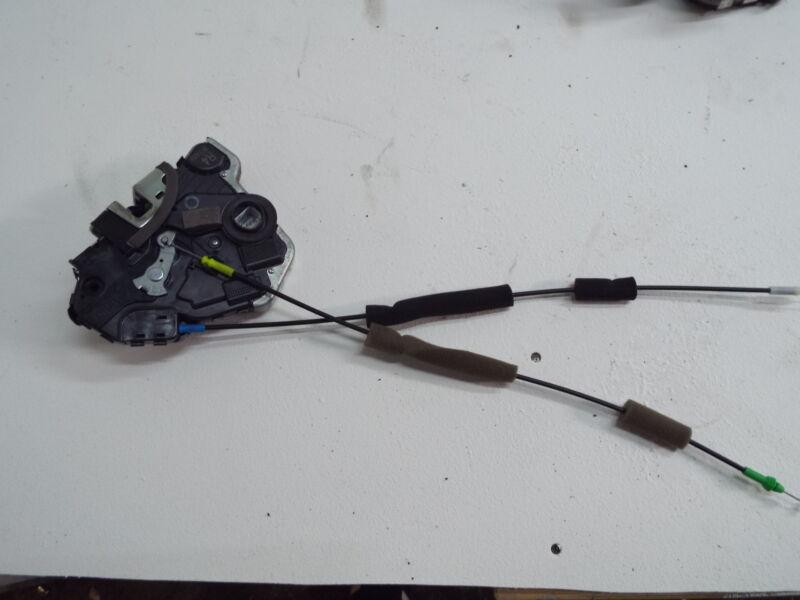 LEXUS IS220 IS250 N/S PASSENGER SIDE FRONT DOOR LOCK CATCH 2006-2012 REF660