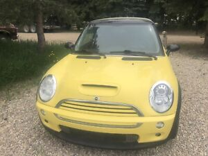 2005 2005 Mini Mini Cooper S Great Deals On New Or Used Cars And