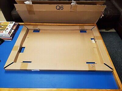 Freezer Door Gasket, Lower Genuine OEM part for LG LFX25960ST MDS64172918