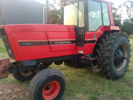 Case Ih 5088 tractor for sale