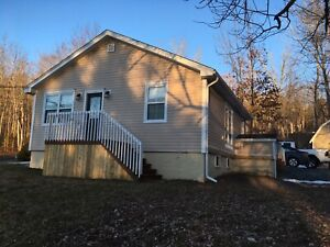 3 Bedroom, 1 Bath House for rent Grand Lake/ Fall River
