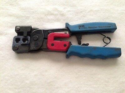 Ideal 30-696 Telemaster Crimp Tool