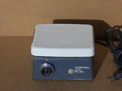 Corning Pc-353 Lab Stirrer