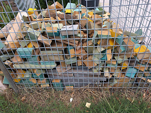 Top Quality Firewood For Sale!!!!!! Kingswood Penrith Area Preview