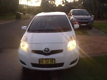 Toyota Yaris 2010 ** One Owner ** Wattle Grove Liverpool Area Preview