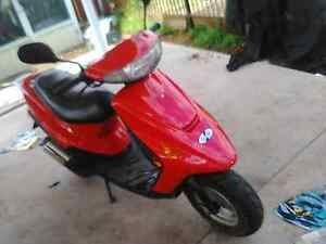 Bug scooter 50cc Willmot Blacktown Area Preview
