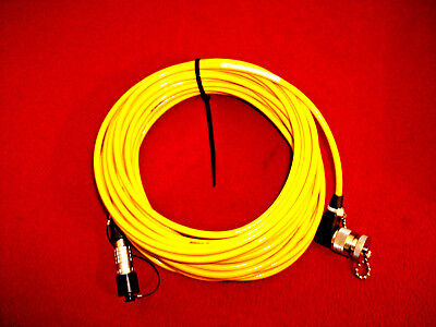 Trimble Gps Micro Centered L1l2 Antenna Cable Wall Caps For 4800 4700 4000 440
