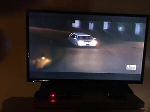 Brand New 40 inch Westinghouse Television
