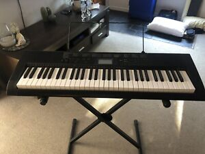 Sold Pending Pick Up - Casio CTK 1100 Keyboard