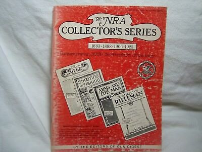 Vintage 100th Anniversary The NRA Collector's Series Book 1883-1888-1906-1923