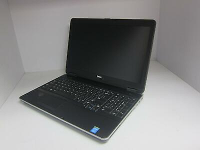 Dell Latitude E6540 Laptop w/ i5-4310M 2.70GHz + 8GB RAM No HD/OS/Battery