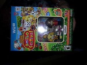Wii amiibo festival
