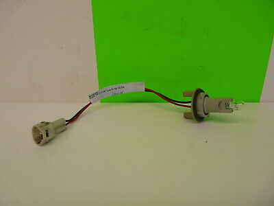 Light Bracket Floor Lamp Cable Loom Bulb Socket Suzuki Swift II Justy II Ma