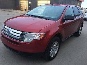 2007 Ford Edge SE AWD(REMOTE START)(CLEAN CARPROOF)