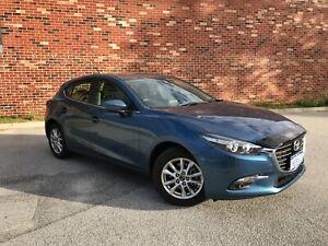 2018 Mazda 3 Maxx SKYACTIV- Drive Sports Low Kms!!! $23,990 Victoria Park Victoria Park Area Preview