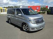 2004 Nissan Elgrand E51 Highway Star Arundel Gold Coast City Preview