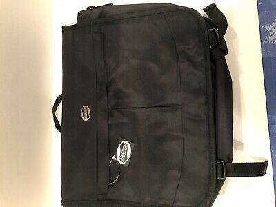 American Tourister Lightweight Laptop Bag, New w/Tags, Never Used American Tourister Lightweight Suitcase