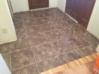 Flyte Flooring - Professional Installations