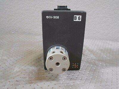Ge Akta Motor Valve Iv-908 2 Mpa 18110842 Great Amersham Biosciences Pharmacia