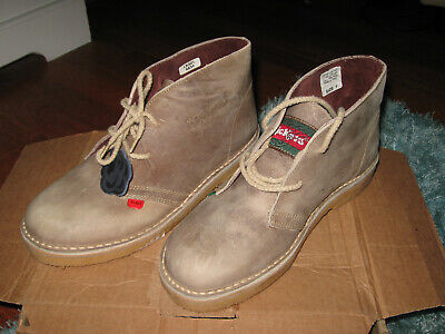 kickers boots size 7