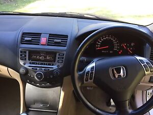 Honda Accord euro Blackwood Mitcham Area Preview