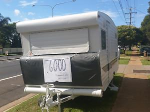 Viscount Ambassador Caravan Toowoomba Toowoomba City Preview