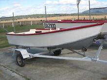 Outstanding Dinghy -- Great for kids to go fishing . Logan Area Preview