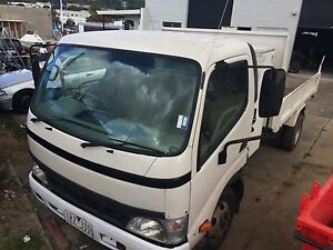 Tipper 2006 HINO 300 SERIES - 414 Burleigh Heads Gold Coast South Preview