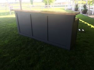 Event bar for sale