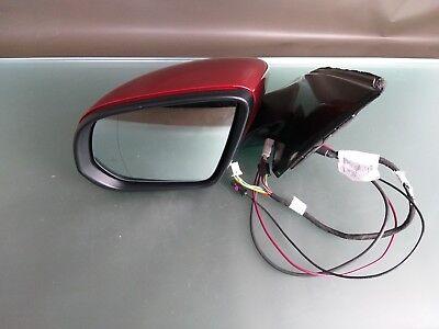 Orig Mercedes C167 GLE Außenspiegel Seitenspiegel Beheizt  W167 Kamera Totwinkel