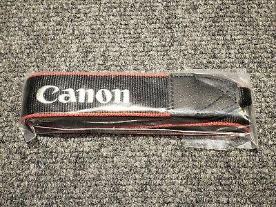 Canon EW-400D Neck Strap Brand New!