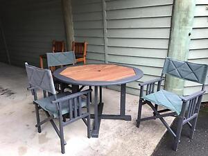 Outdoor furniture Buderim Maroochydore Area Preview