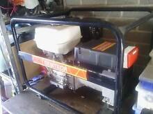 Generator 7 kva petreol Culburra Beach Shoalhaven Area Preview