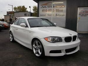 BMW 135i  2010 ***TURBO/300hp***