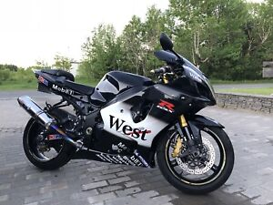 Gsx-r 1000 * impeccable *