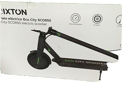 Eco City Prixton Scooter 8,5