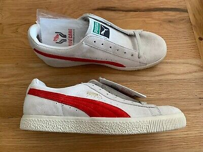 puma clyde Archive