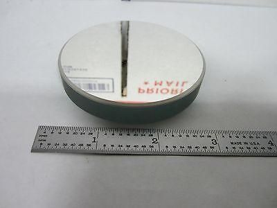 Optical Round Mirror Laser Optics M6-15