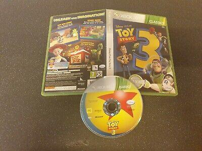 Toy Story 3 Xbox 360/Xbox One Game