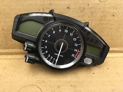 2007-2008 Yamaha R1, Gauges, tachometer, cluster, 13,517 miles GUARANTEED