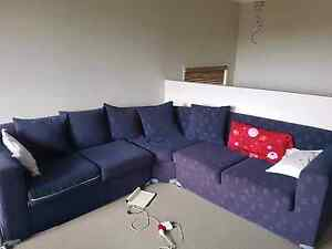Free couch Prestons Liverpool Area Preview