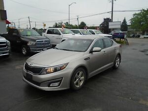2014 Kia Optima WWW.PAULETTEAUTO.COM RATES AS LOW AS 3.69%!!