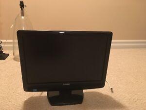 10 x 16 small tvs