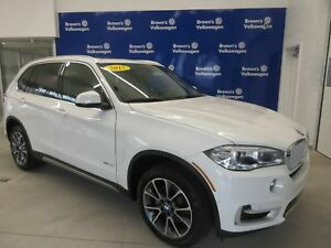 BMW X5 AWD 4dr xDrive35i