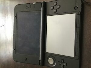 Nintendo 3DS XL(with games)