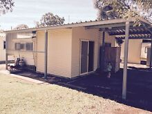 Caravan and hard annex for sale WIWO Morgan Mid Murray Preview