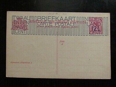 Briefkaart Geuzendam 204a Prachtig Ongebruikt Cataloguswaarde 3.00 - $2.00