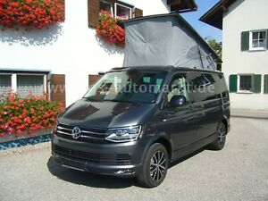 Volkswagen T6 California Beach Edition 2.0TDI DSG Navi LED